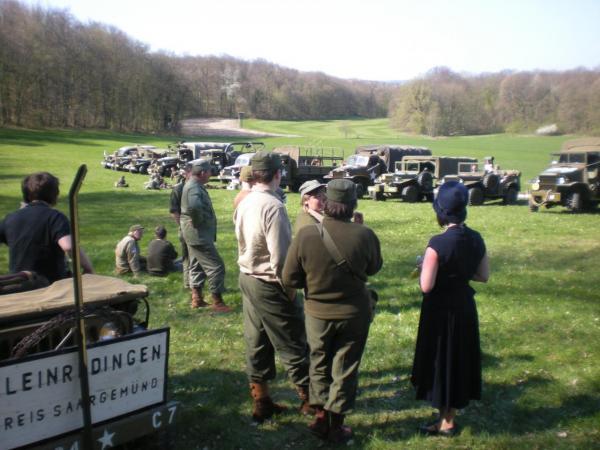 Battle Field 2009