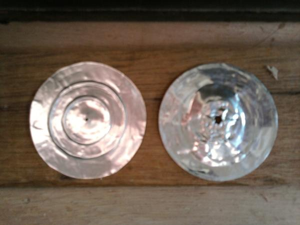 Membrane refabriquée d'après l'originale